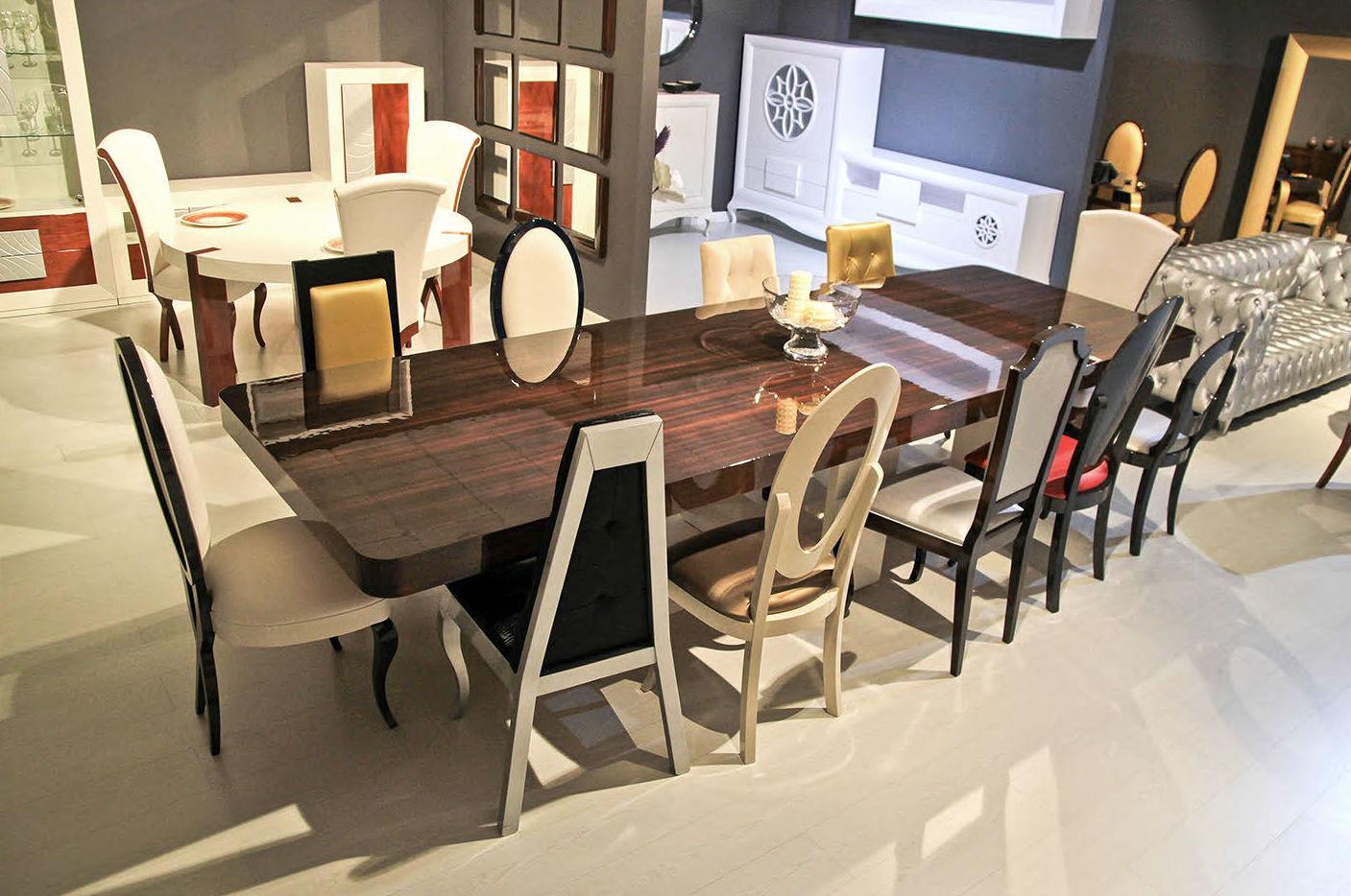 Sillas cat logo de muebles y sof s de goga muebles complementos - Muebles y complementos ...
