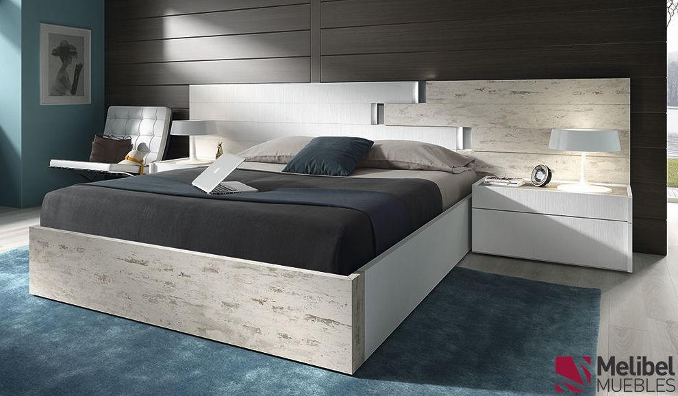Muebles melibel dormitorios cat logo de muebles y sof s for Catalogo de muebles de dormitorio