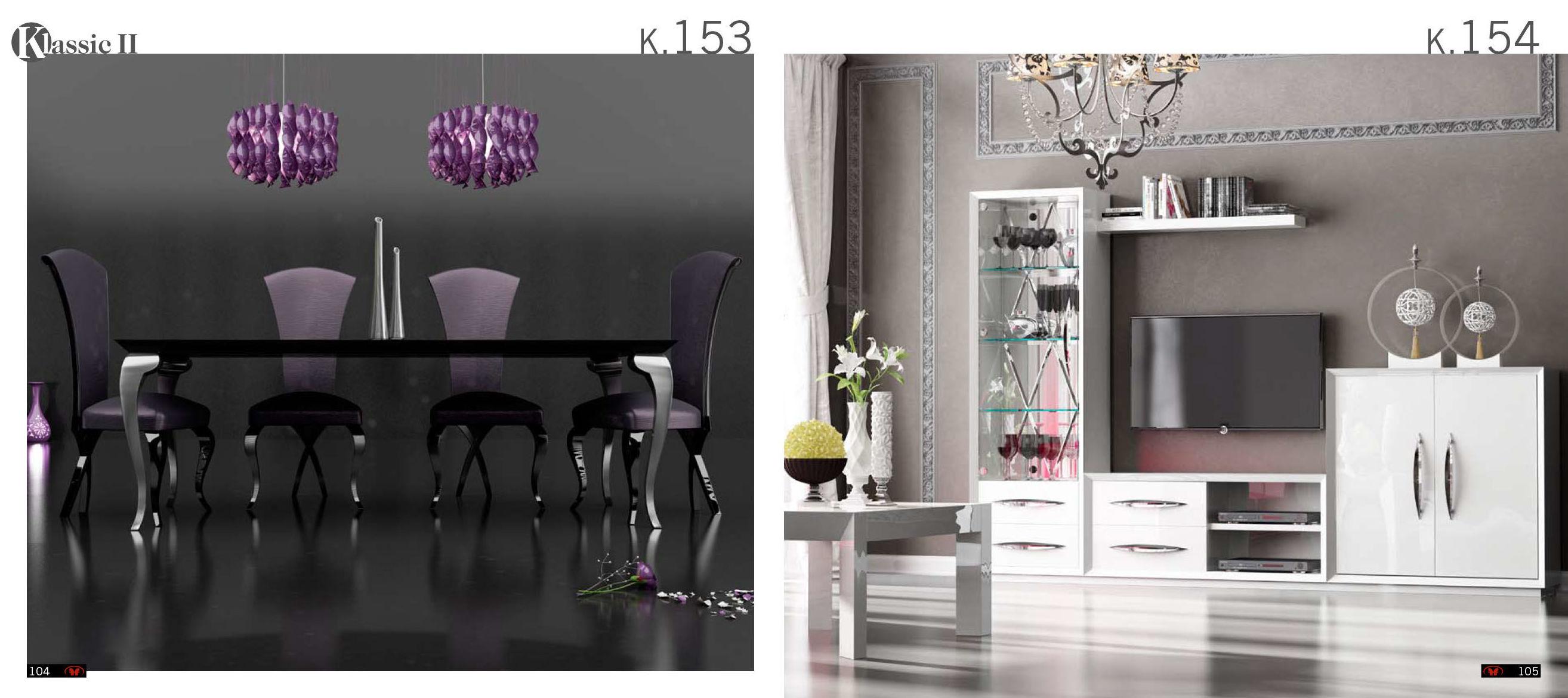 Franco furniture colecci n klassic 2 cat logo de muebles for Muebles briole catalogo