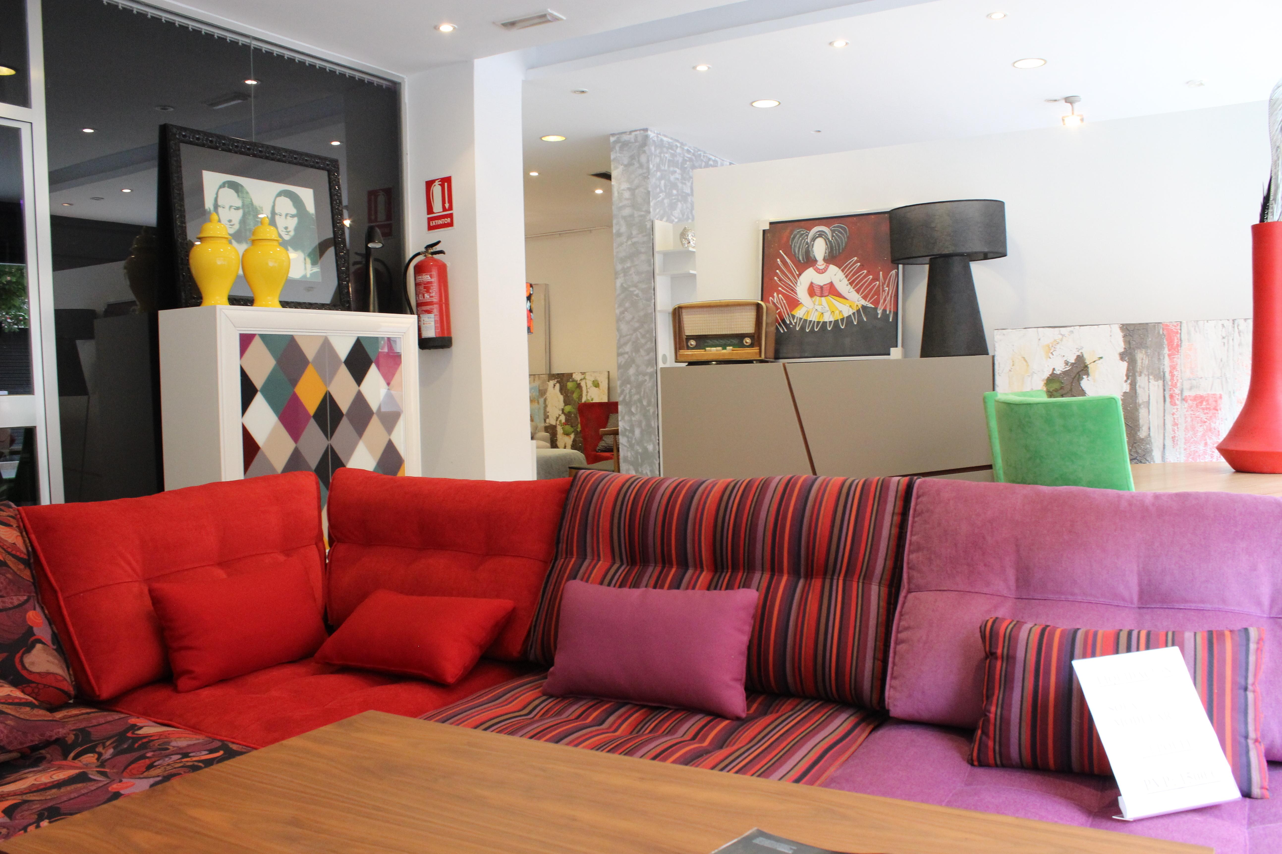 Foto 7 De Muebles En Getafe Goga Muebles Complementos # Muebles Getafe Avenida De Las Ciudades
