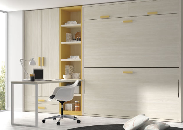 Fabricante ros camas abatibles cat logo de muebles y - Fabricante camas abatibles ...