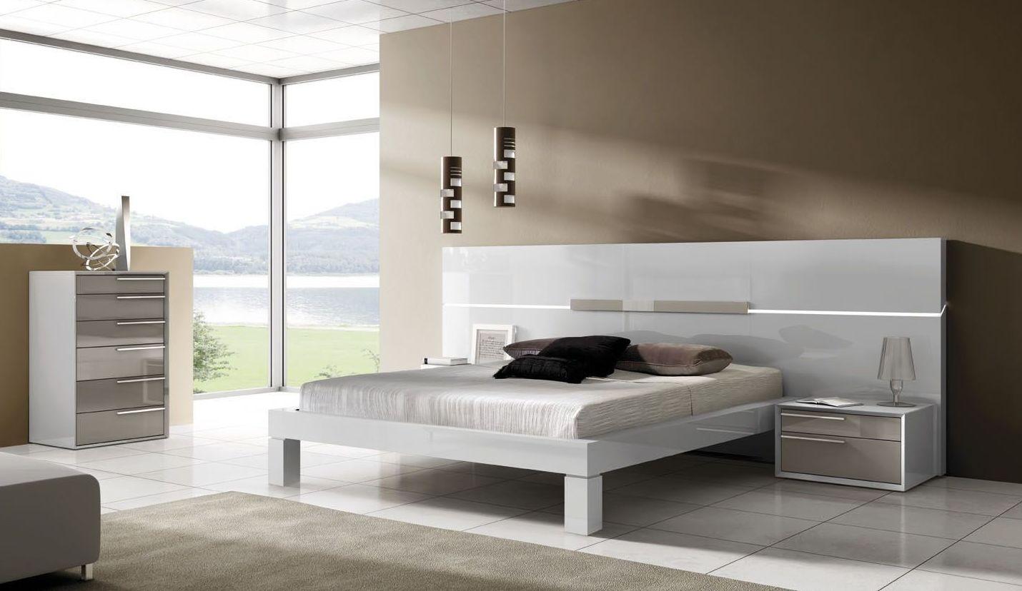 Fabricante britos dormitorios y armarios cat logo de for Muebles y complementos