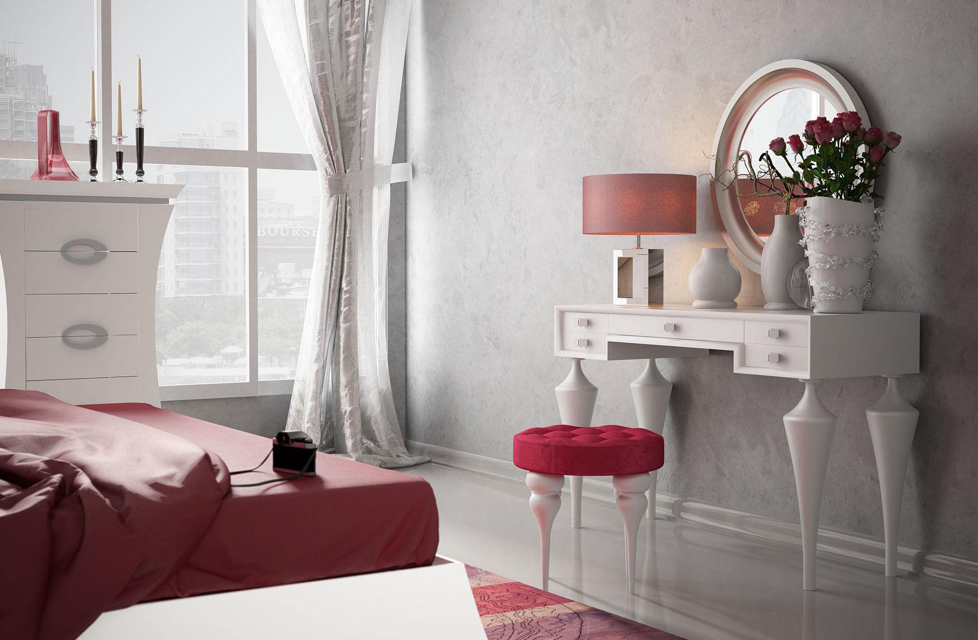 Franco Furniture colección Tocadores: Catálogo de muebles y sofás de Goga Muebles & Complementos