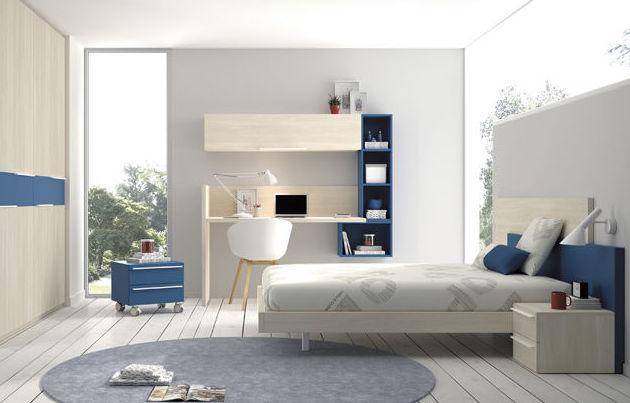 Fabricante ros habitaciones senior cat logo de muebles y sof s de goga muebles complementos - Fabricante muebles ...