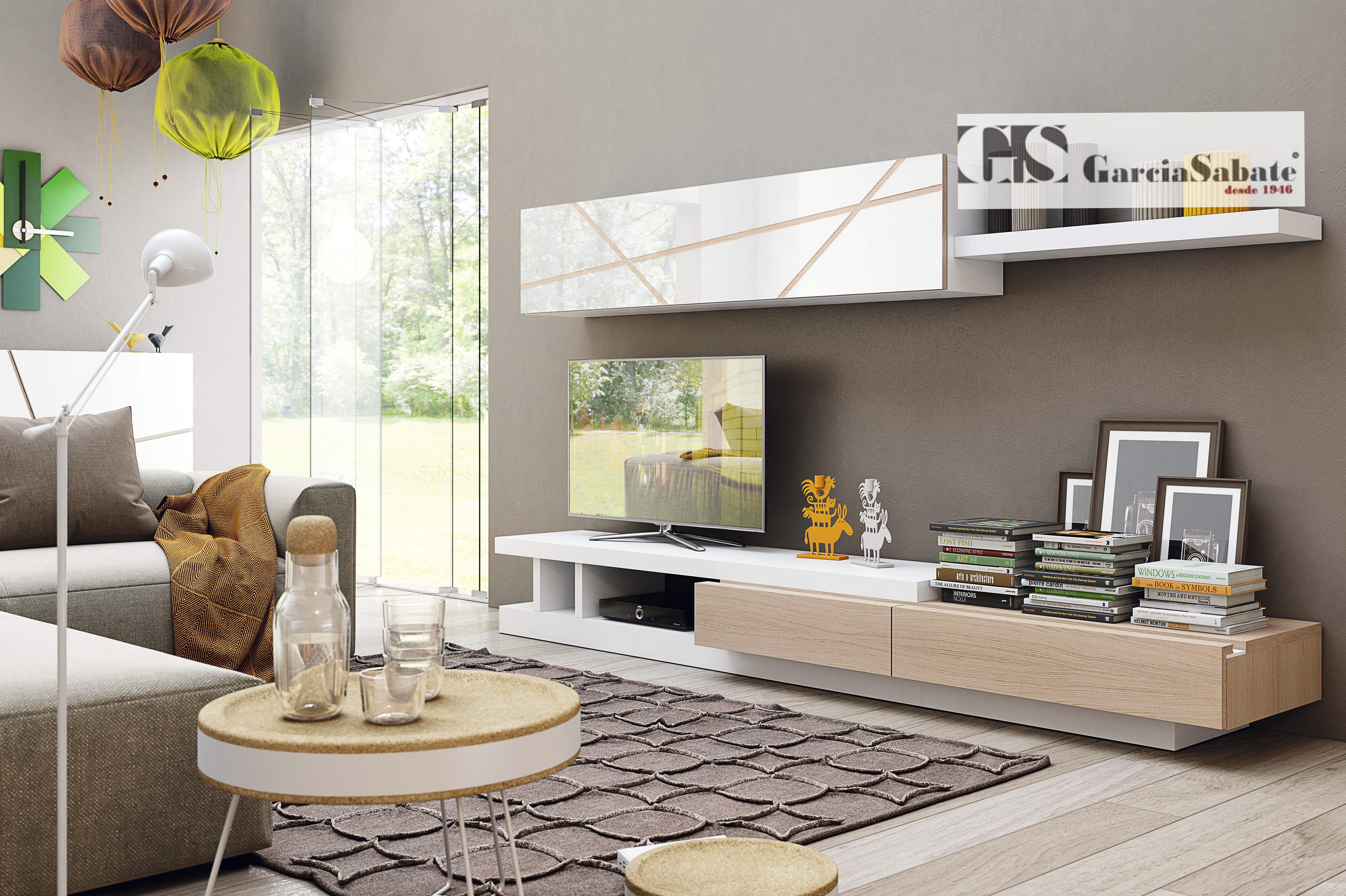 Modelos De Muebles De Salon Fotos De Ambiente With Modelos De  # Muebles Puchades