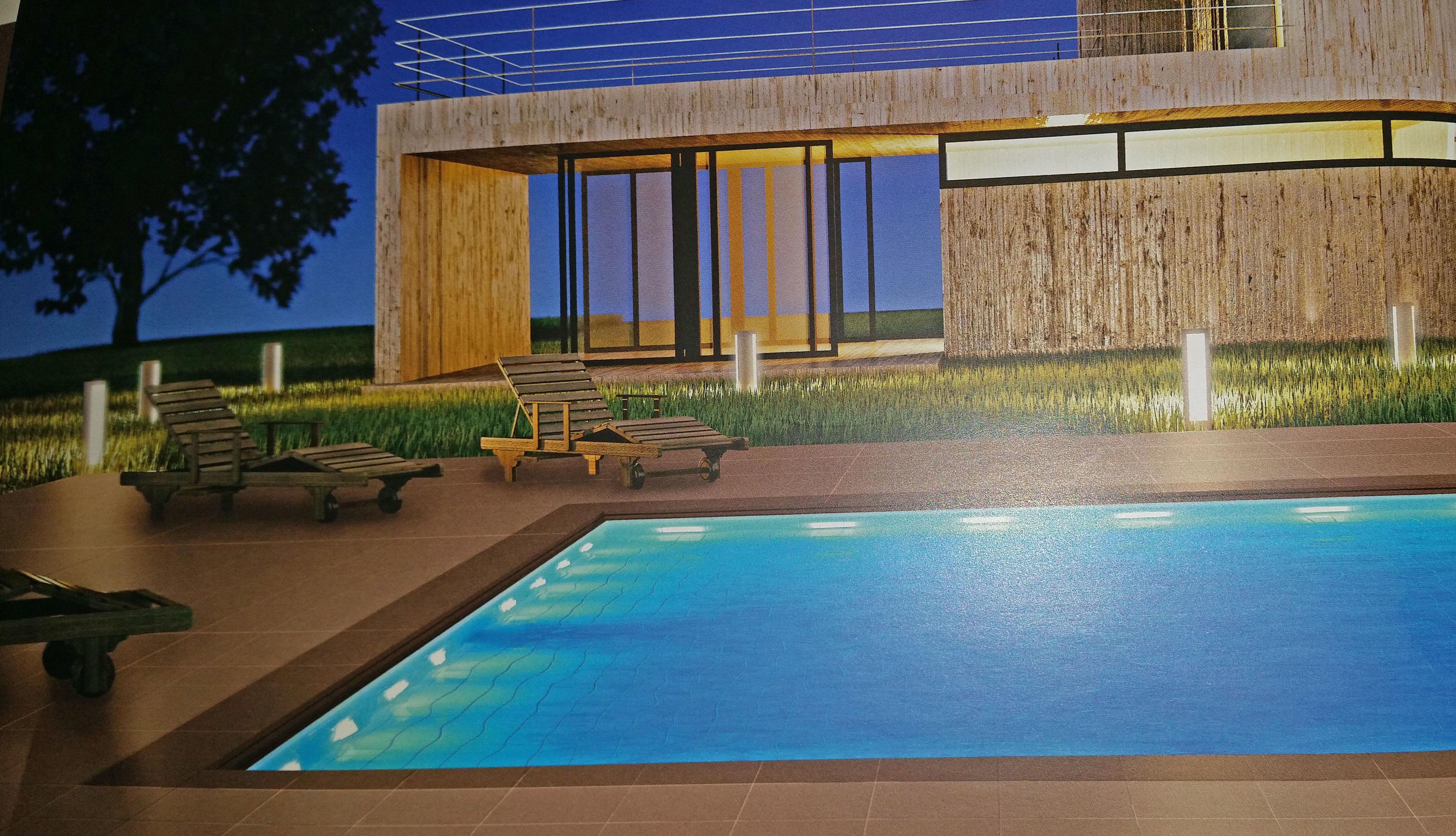 Instalación de piscinas en Madrid