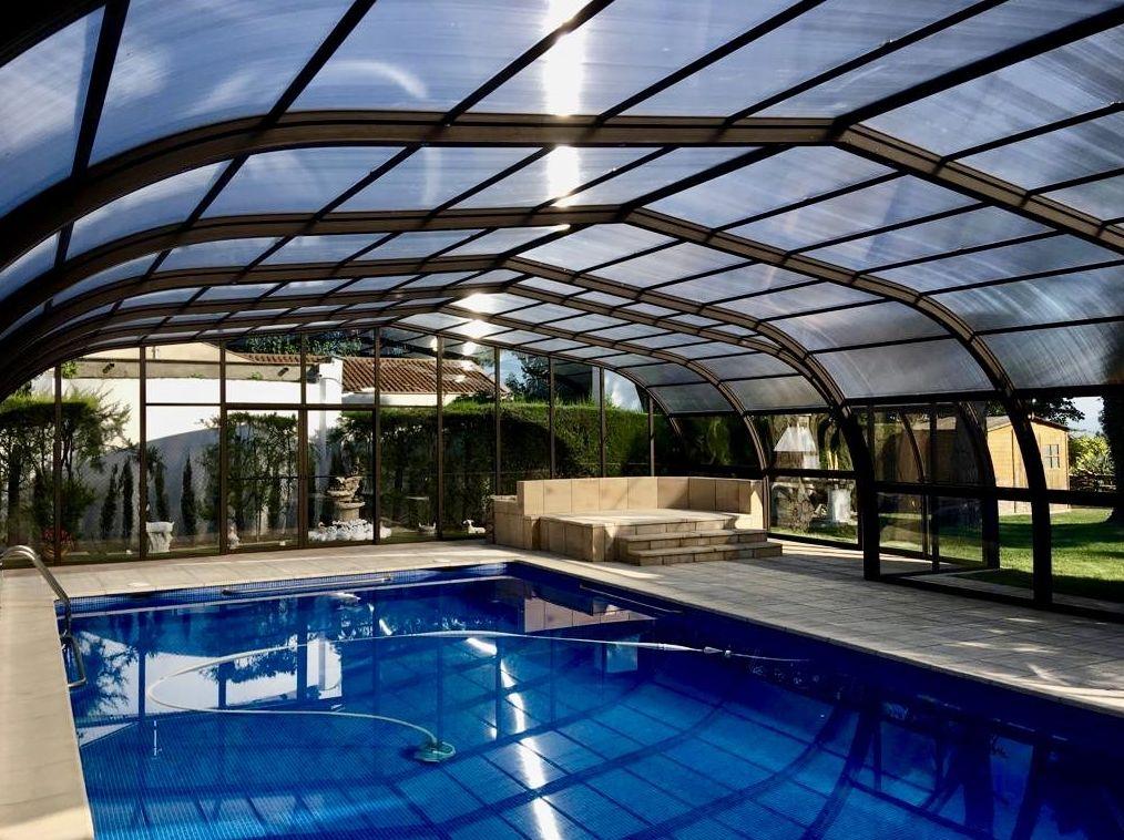 Foto 13 de Instalación de piscinas  en Madrid | Piscinas Castilla - Construcción y Rehabilitación