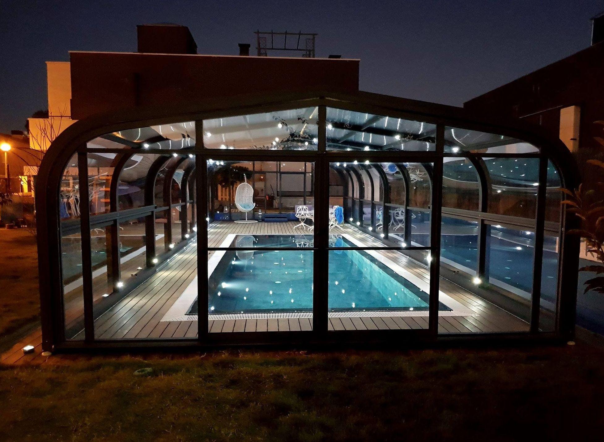 Foto 2 de Instalación de piscinas  en España | Piscinas Castilla - Construcción y Rehabilitación