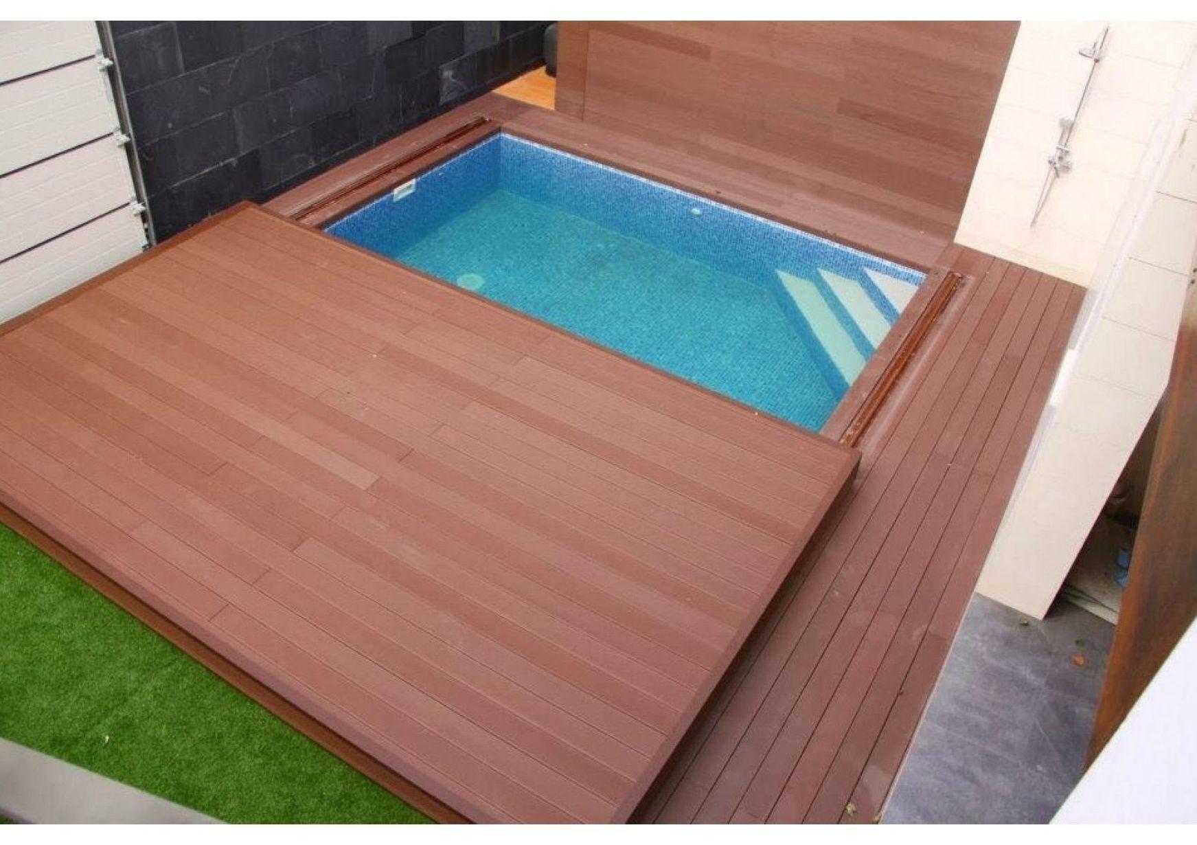 Foto 11 de Instalación de piscinas  en España | Piscinas Castilla - Construcción y Rehabilitación