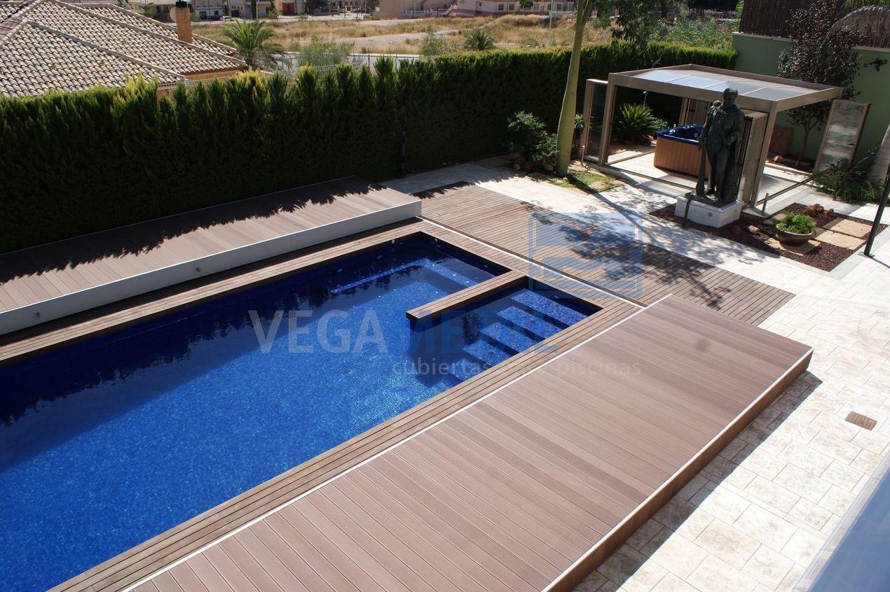 Foto 14 de Instalación de piscinas  en España | Piscinas Castilla - Construcción y Rehabilitación