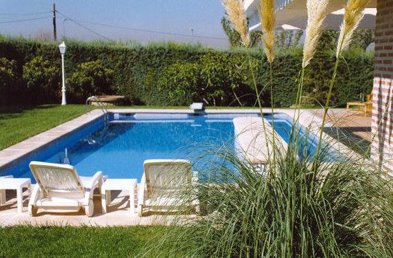 Diseño de piscinas para viviendas