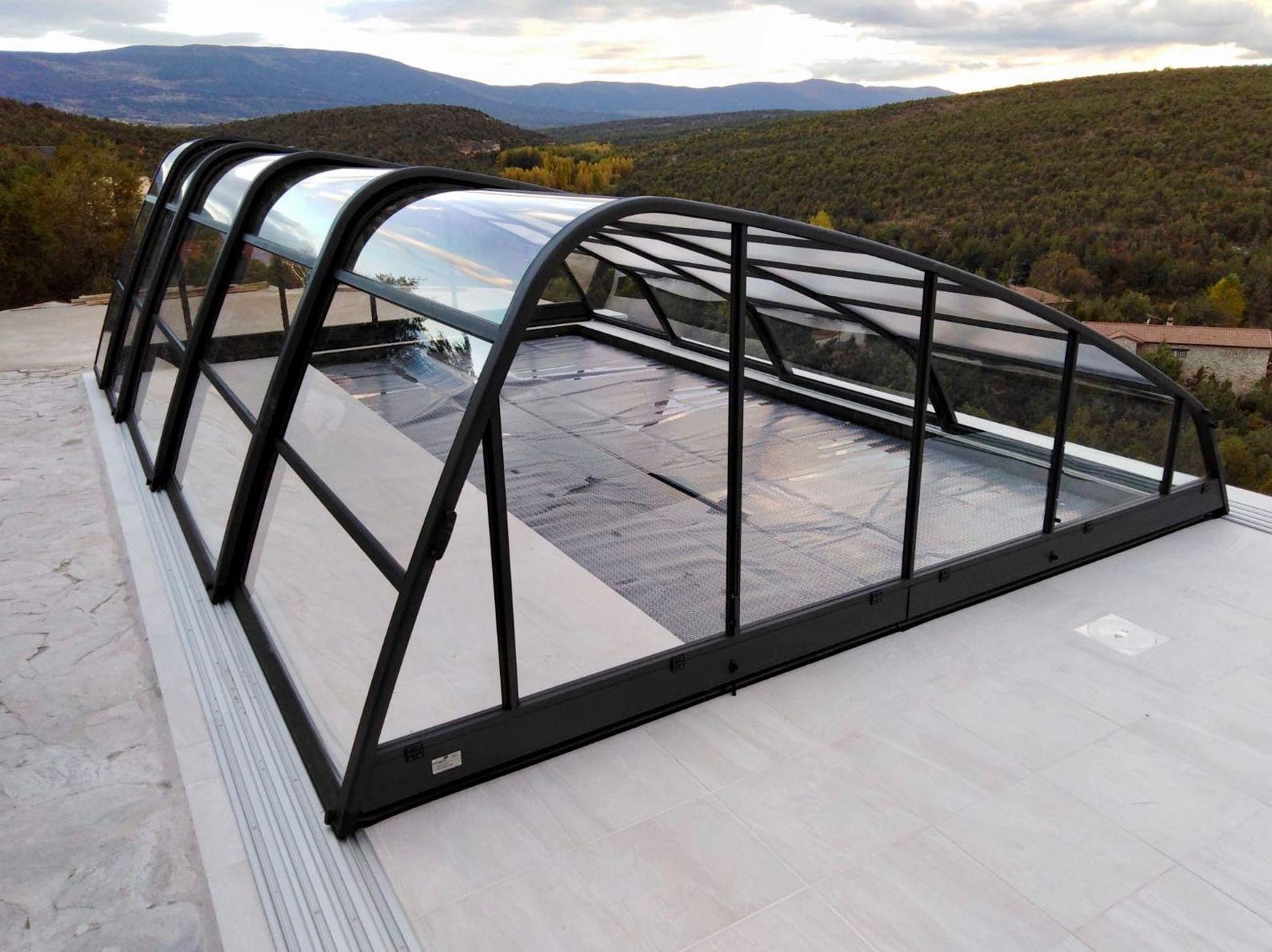 Foto 12 de Instalación de piscinas  en España | Piscinas Castilla - Construcción y Rehabilitación