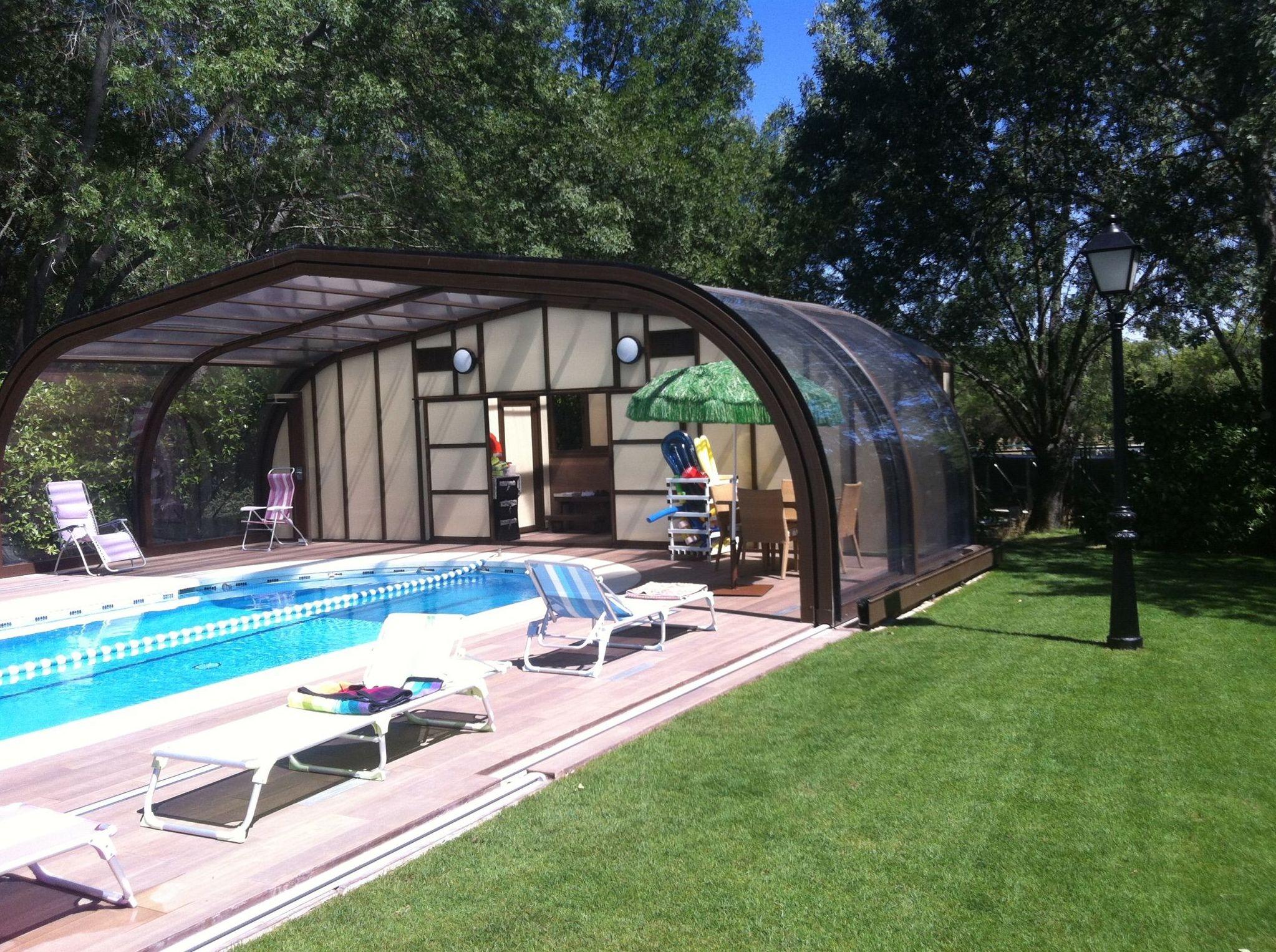 Foto 5 de Instalación de piscinas  en España | Piscinas Castilla - Construcción y Rehabilitación