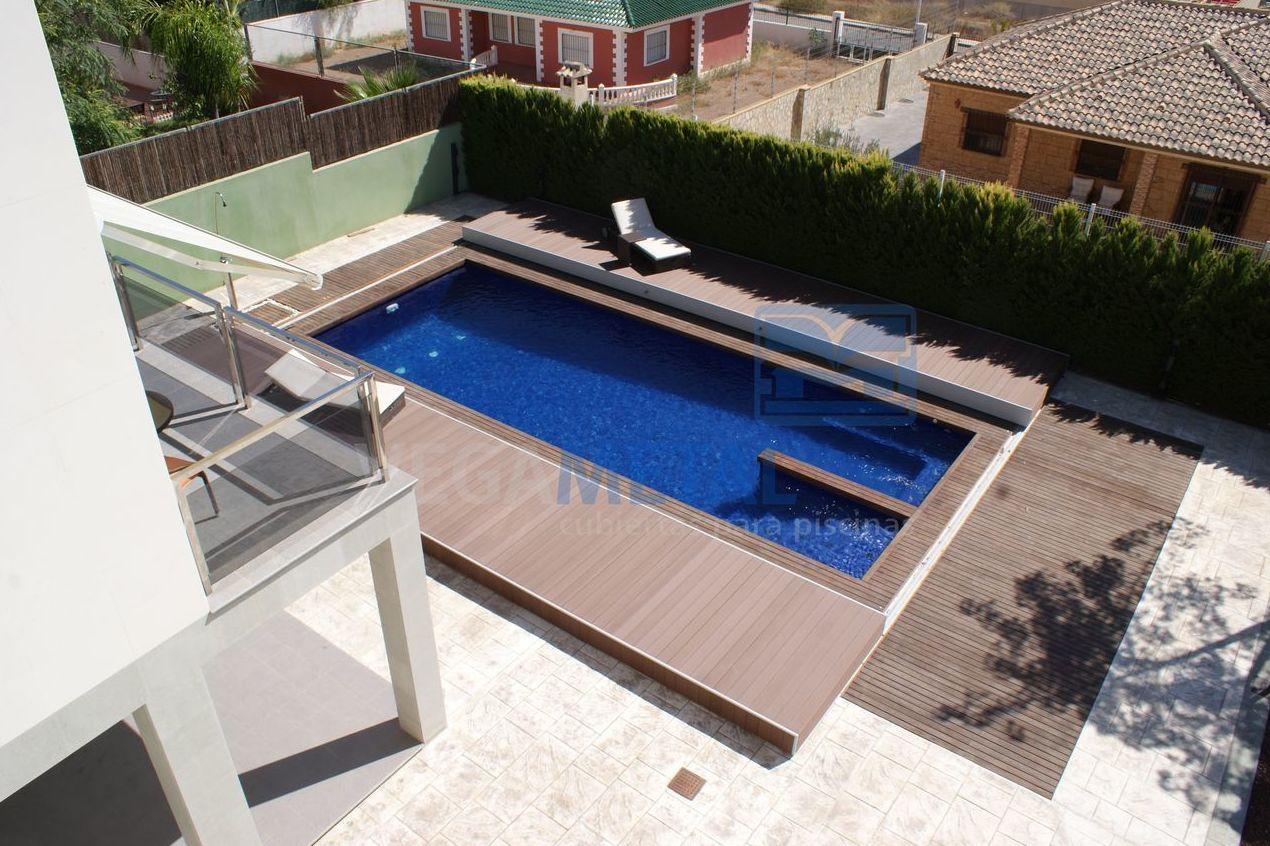 Foto 15 de Instalación de piscinas  en Madrid | Piscinas Castilla - Construcción y Rehabilitación