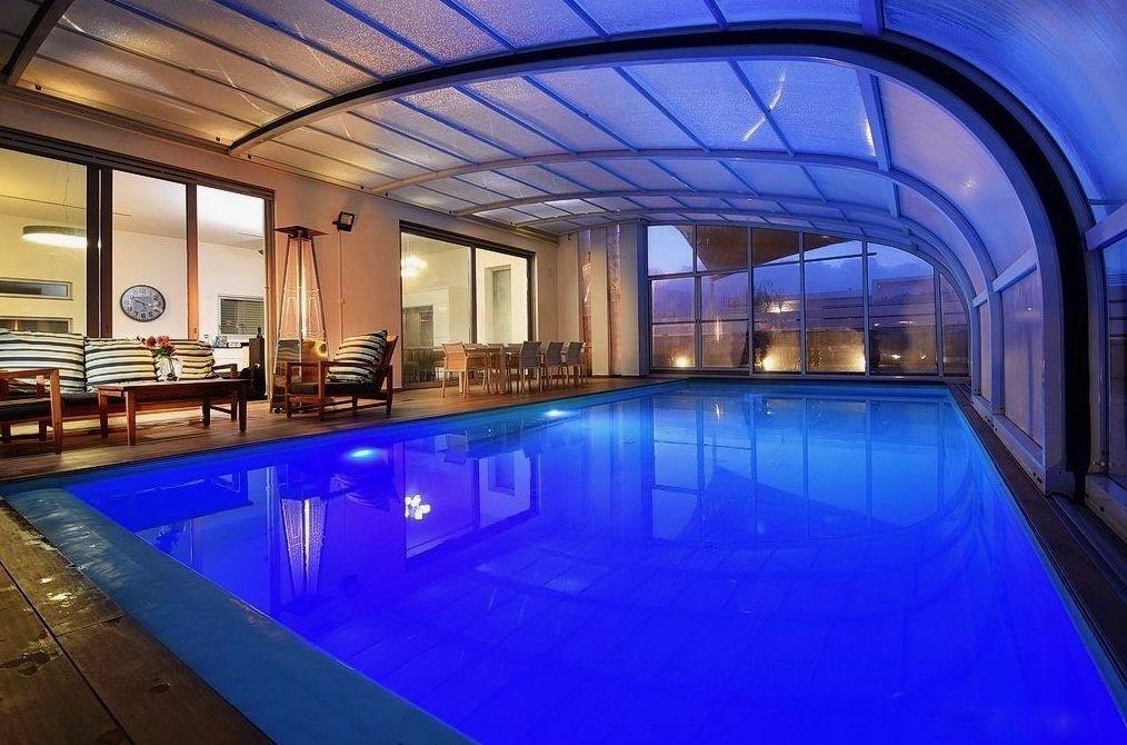 Foto 6 de Instalación de piscinas  en España | Piscinas Castilla - Construcción y Rehabilitación