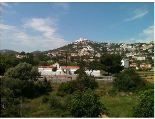 Hotel Herasu situado en Castellón, ideal para descansar