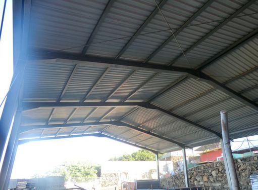Foto 15 de Carpintería de aluminio, metálica y PVC en  | Taller Agrícola Yepabely