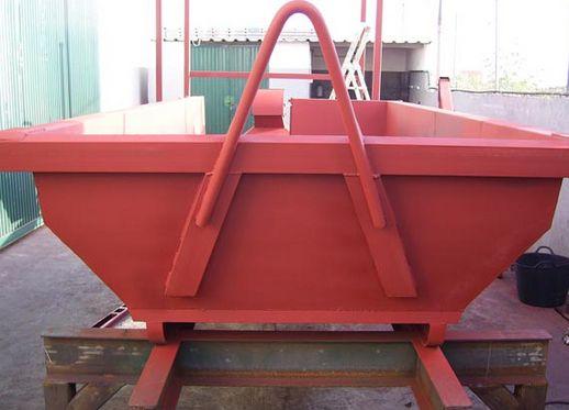 Foto 17 de Carpintería de aluminio, metálica y PVC en  | Taller Agrícola Yepabely