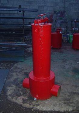 Foto 22 de Carpintería de aluminio, metálica y PVC en  | Taller Agrícola Yepabely
