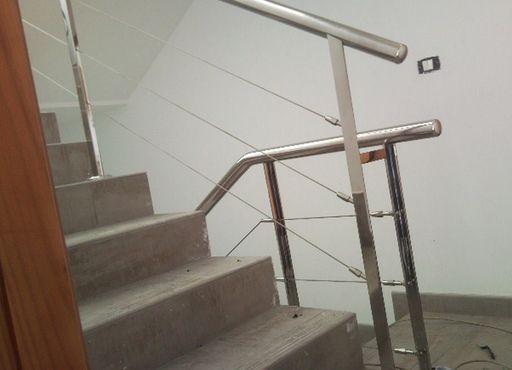 Foto 4 de Carpintería de aluminio, metálica y PVC en Los Llanos | Taller Agrícola Yepabely
