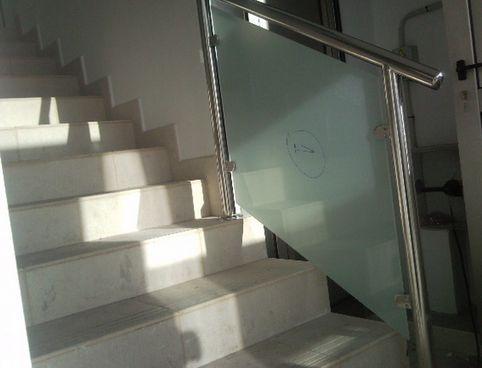 Carpintería de aluminio, metálica y PVC jardueraren 5 irudia Los Llanos-(e)n | Taller Agrícola Yepabely