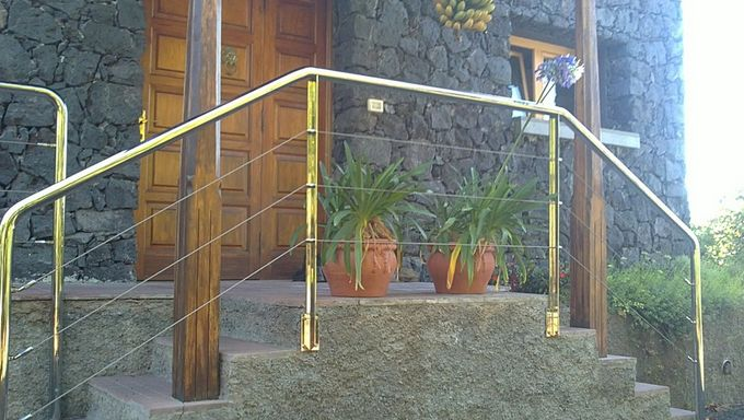Foto 7 de Carpintería de aluminio, metálica y PVC en  | Taller Agrícola Yepabely