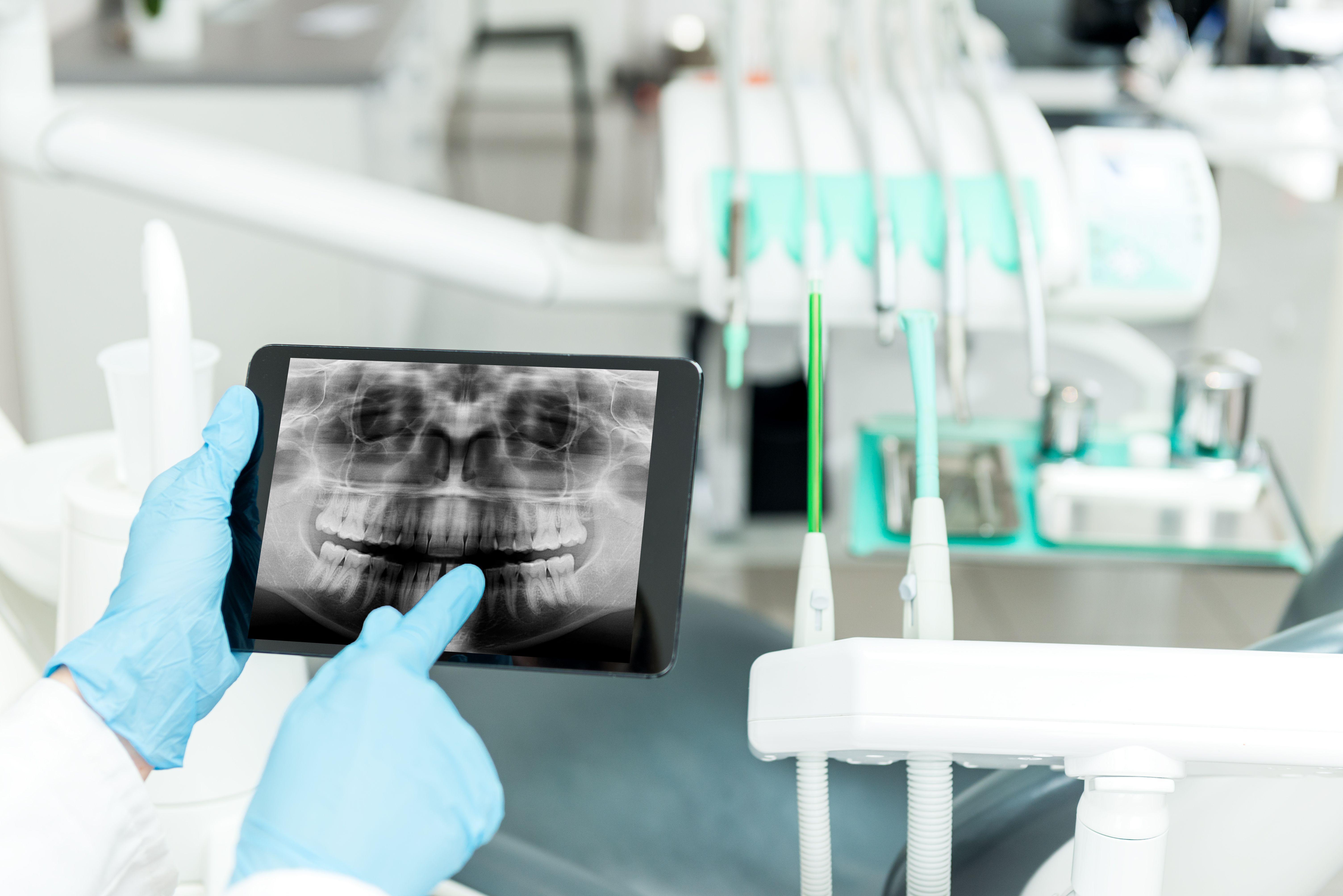 Diagnóstico bucodental avanzado en  DentiVita