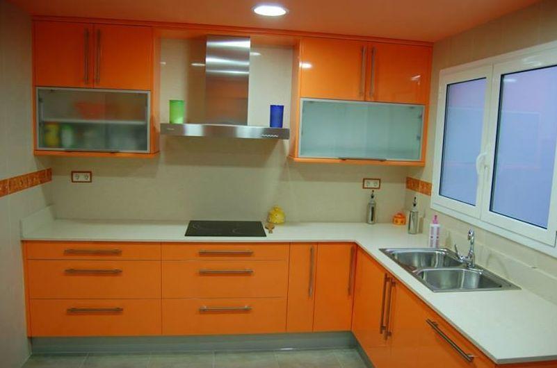 Instalación y renovación de cocinas Lleida