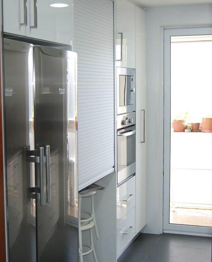 Diseño y equipamiento de cocinas Lleida