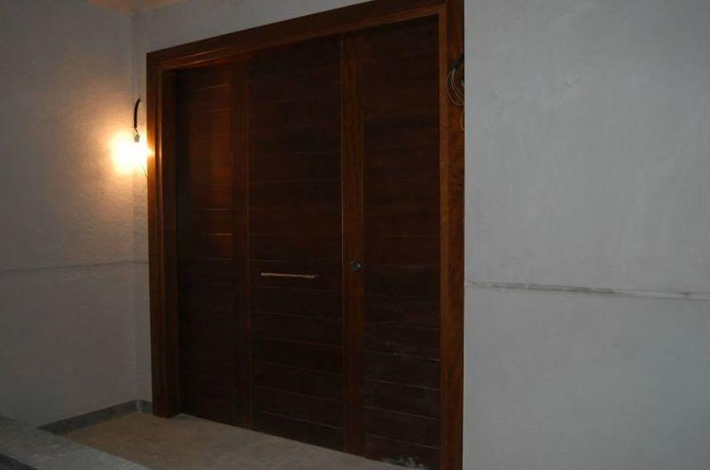 Vestidores y puertas empotradas Lleida