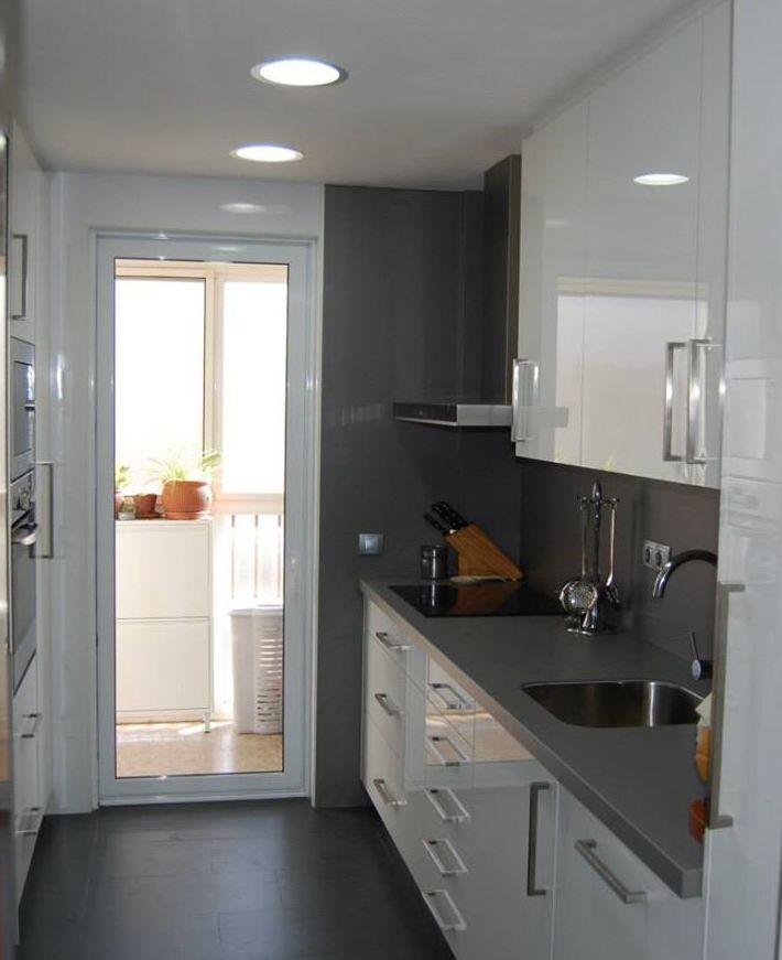 Cocinas personalizadas en Lleida