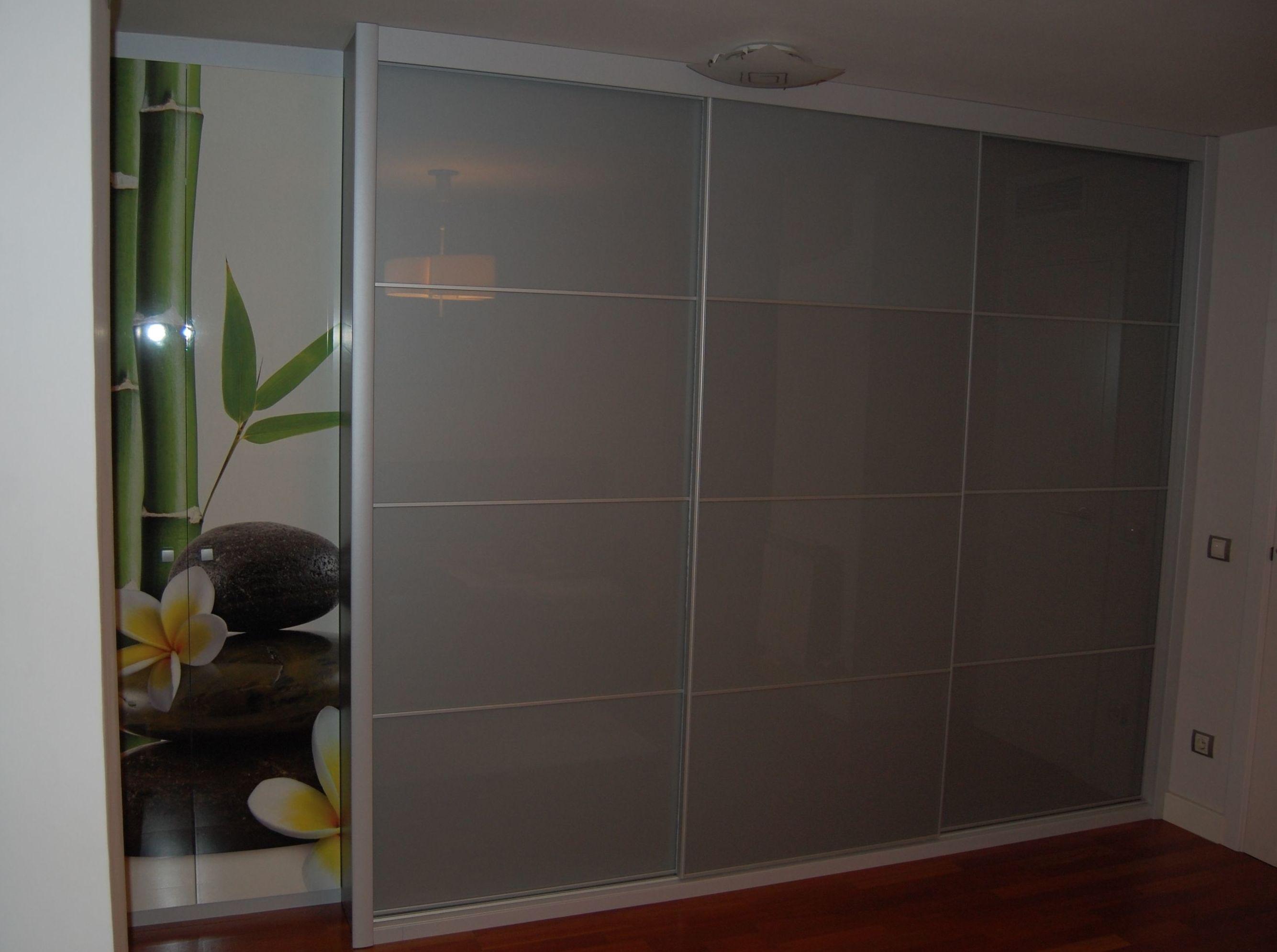 Puertas y frentes de armario personalizados Lleida