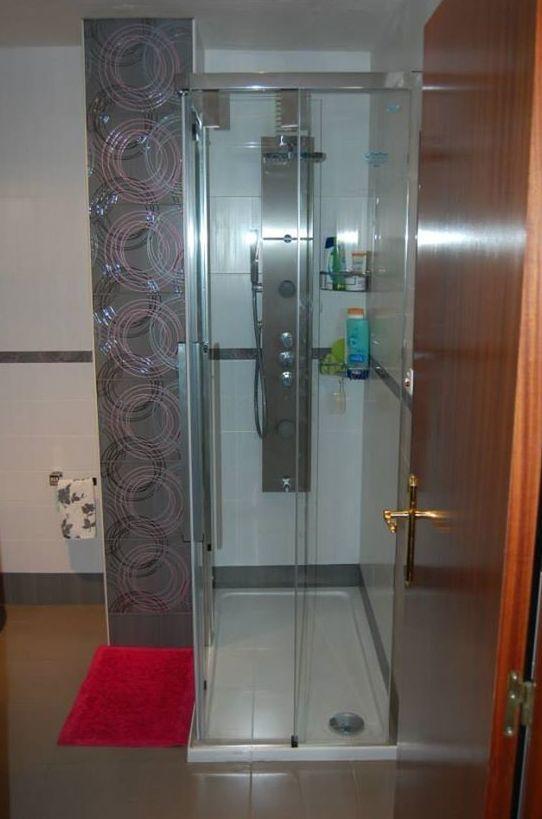 Instalación de ducha Lleida