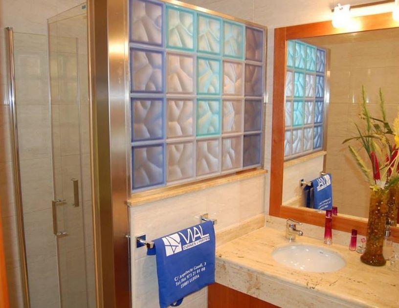 Mamparas de baño Lleida