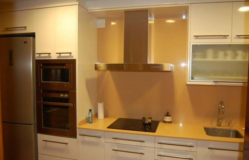 Diseño y equipamiento de cocinas en Lleida