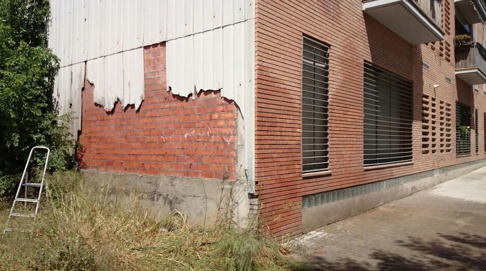 Graffiti, después