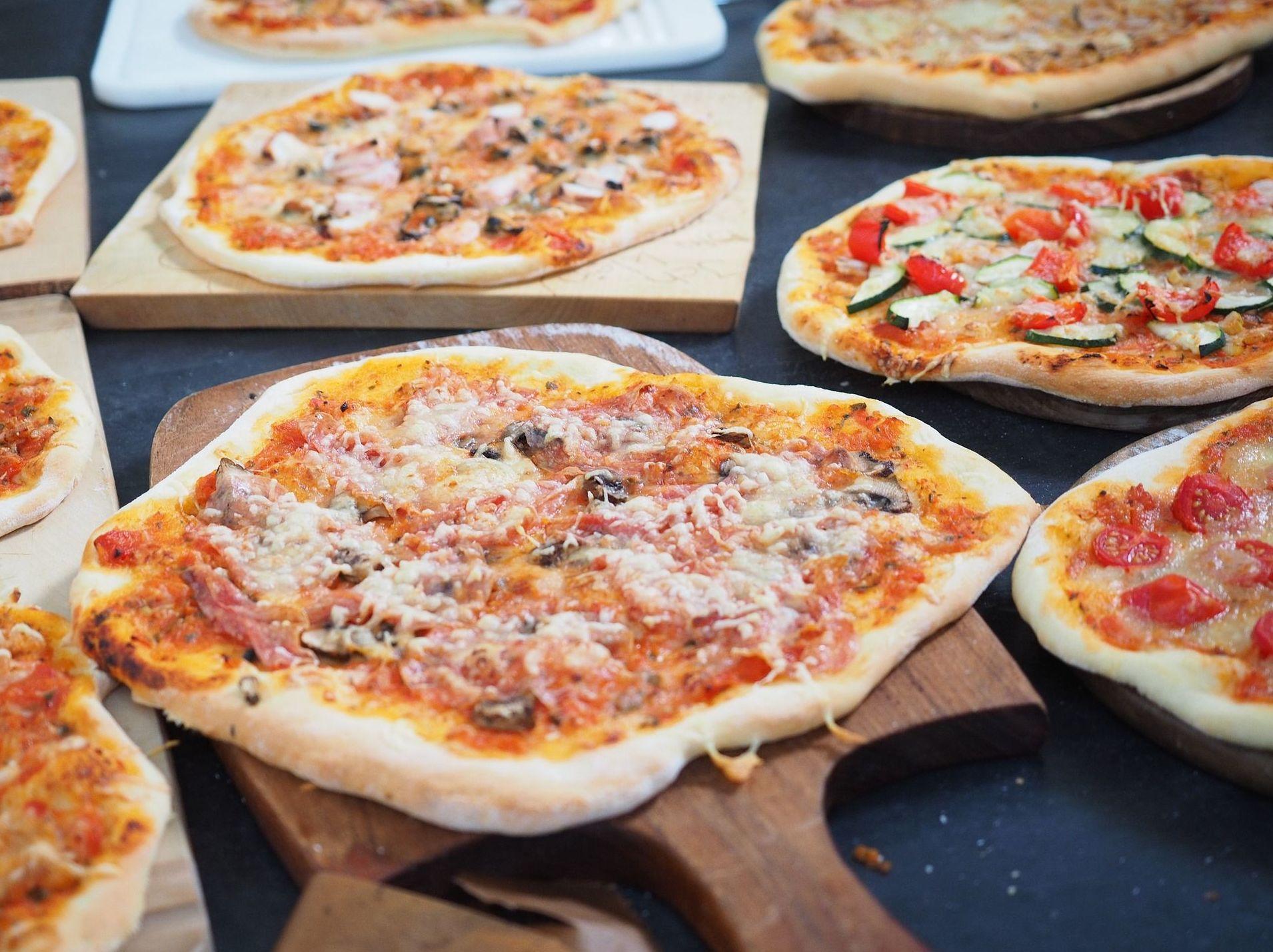¡Nuevo traslado de la Pizzería Bocaccio!