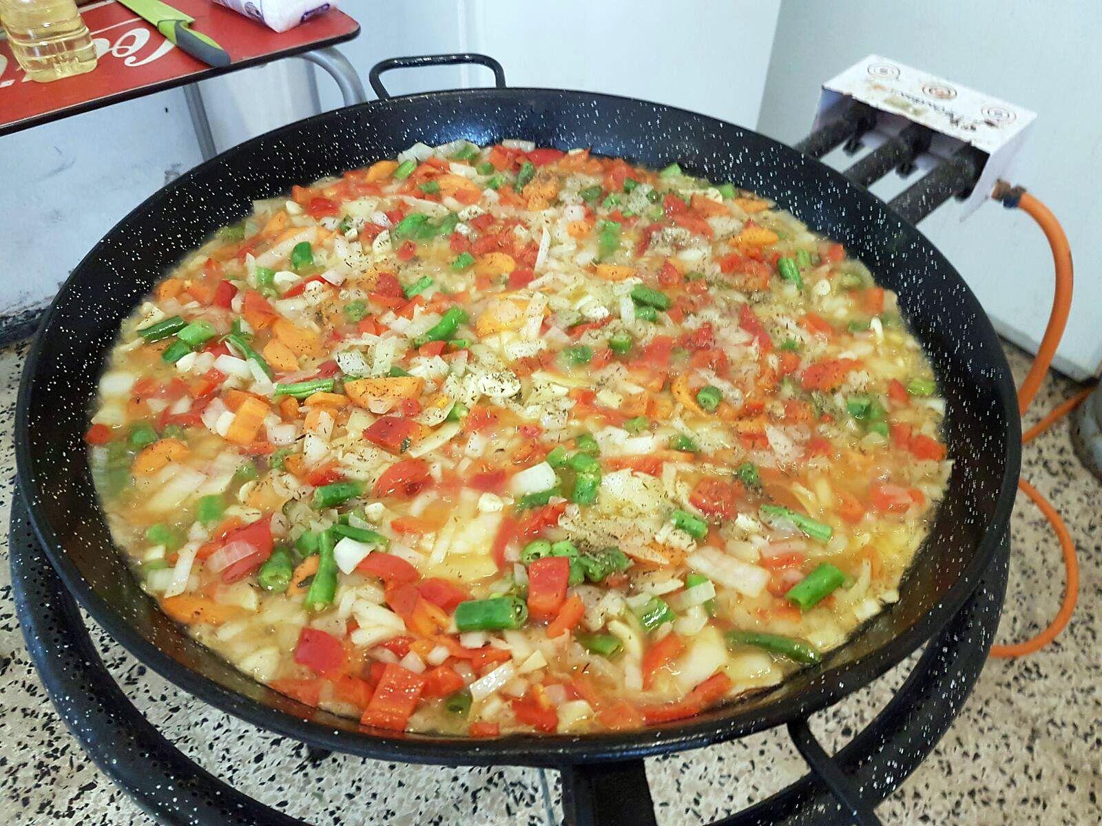 Restaurante de cocina casera en Fuerteventura