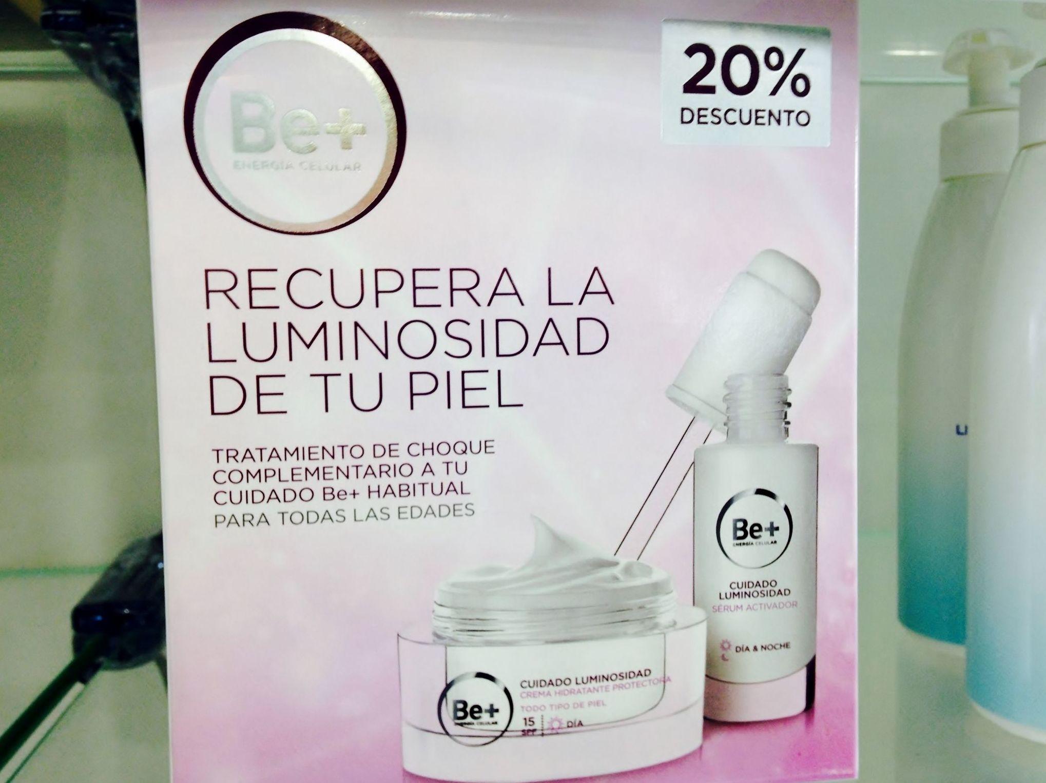 Productos de dermocosmética en Talavera de la Reina