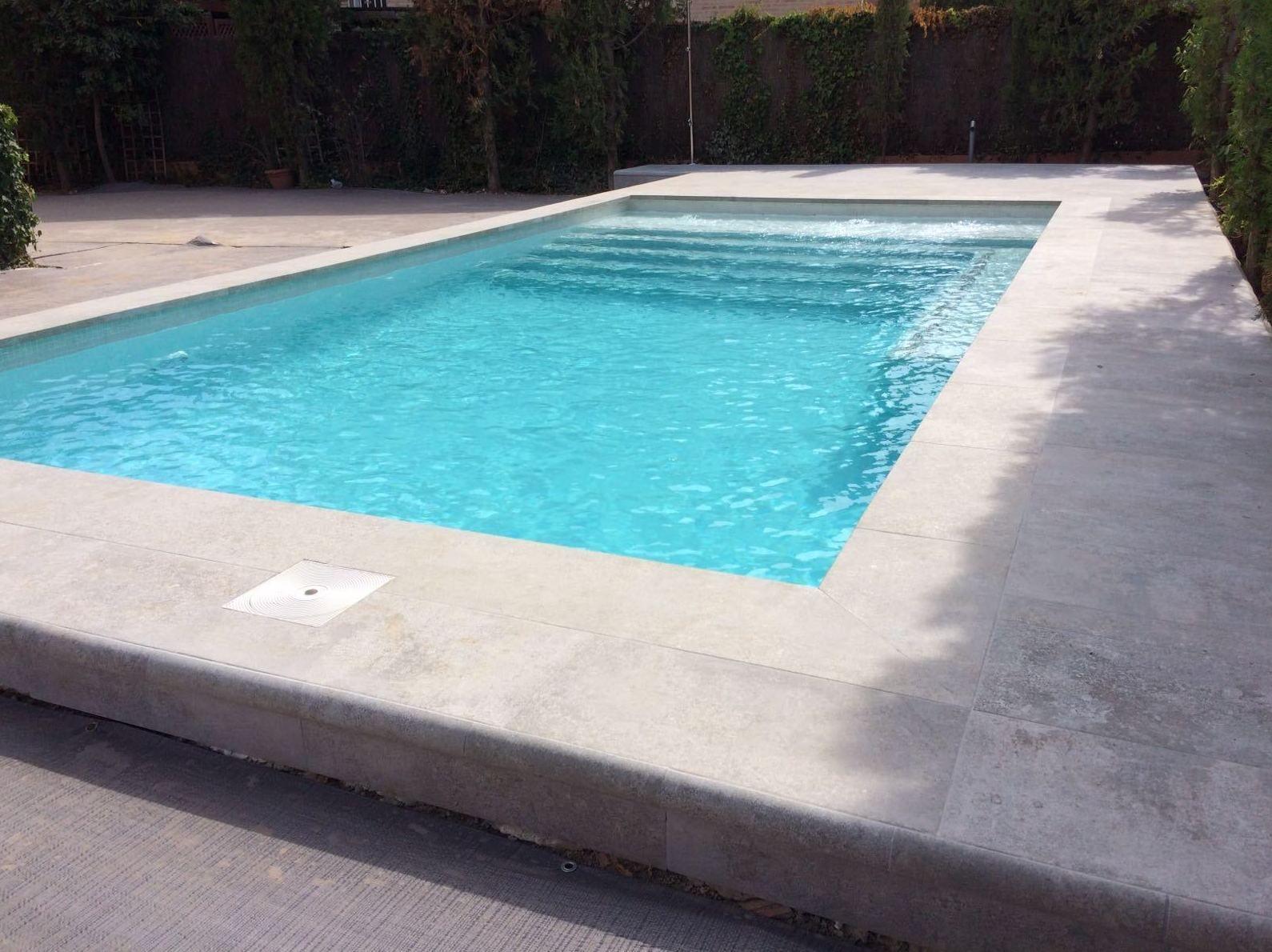 Reparaci n de piscinas en valencia propool piscinas for Reparacion piscinas