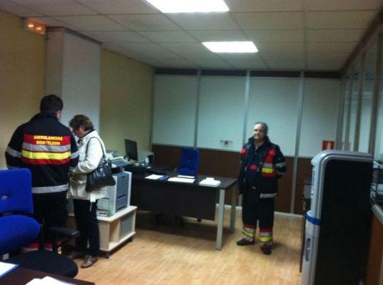 Foto 9 de Ambulancias en  | Ambulancias Enrique