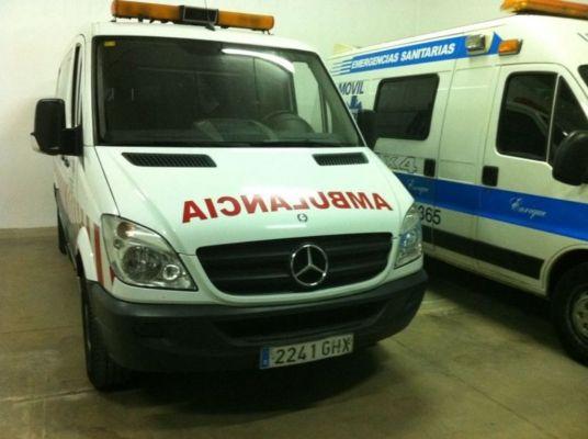 Ambulancias Enrique