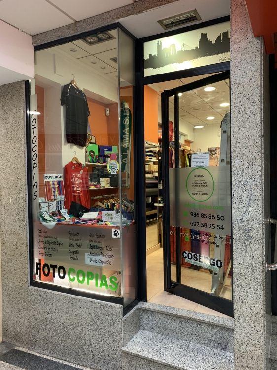 Impresión de gran formato en Pontevedra