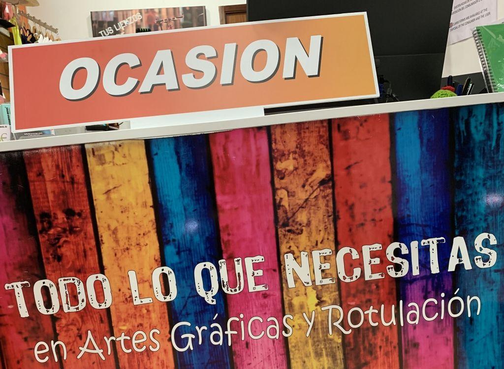 Impresión digital en Pontevedra