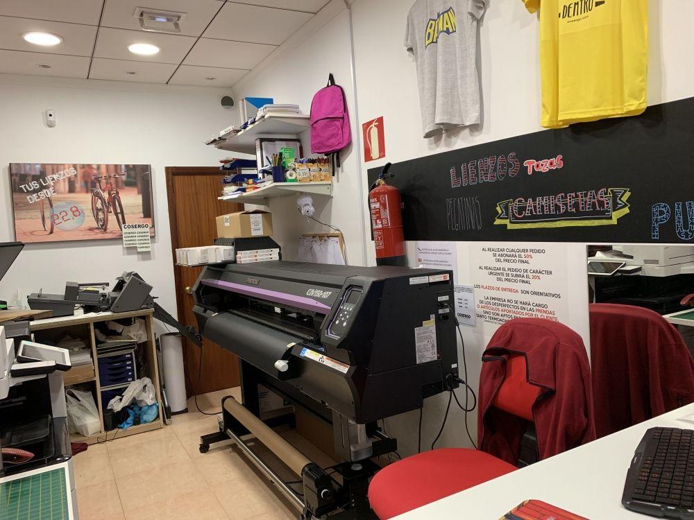 Expertos en impresión digital en Pontevedra