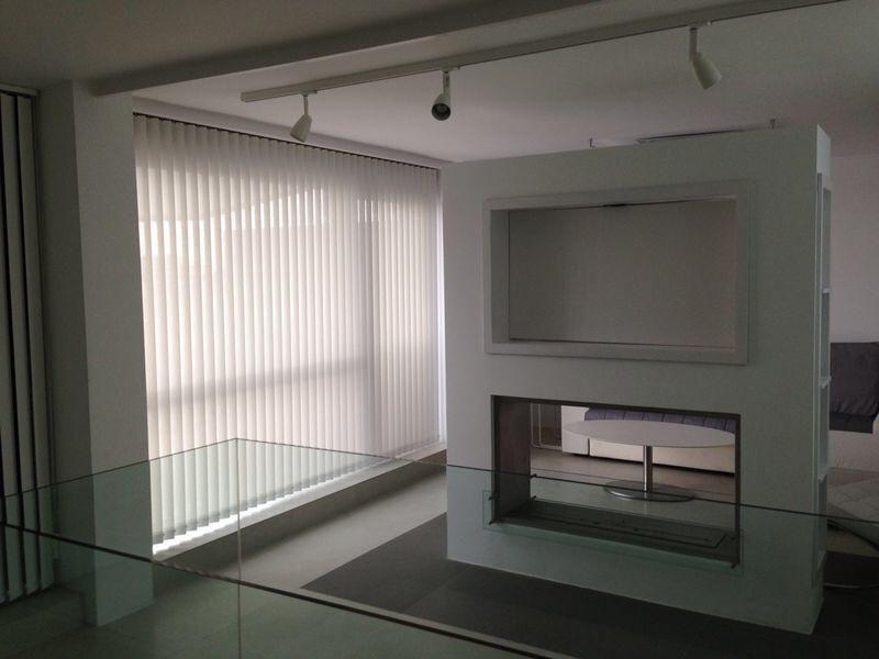 Instalación de cortinas y mosquiteras en Bilbao