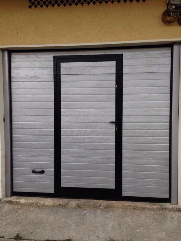 Instalación de puertas y ventanas de aluminio y PVC