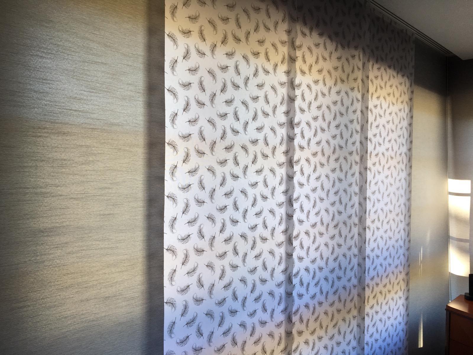 Instalación de estores, cortinas y mosquiteras en Bilbao