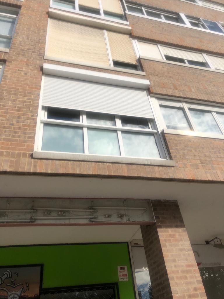 Instalación de persianas en viviendas en Bilbao