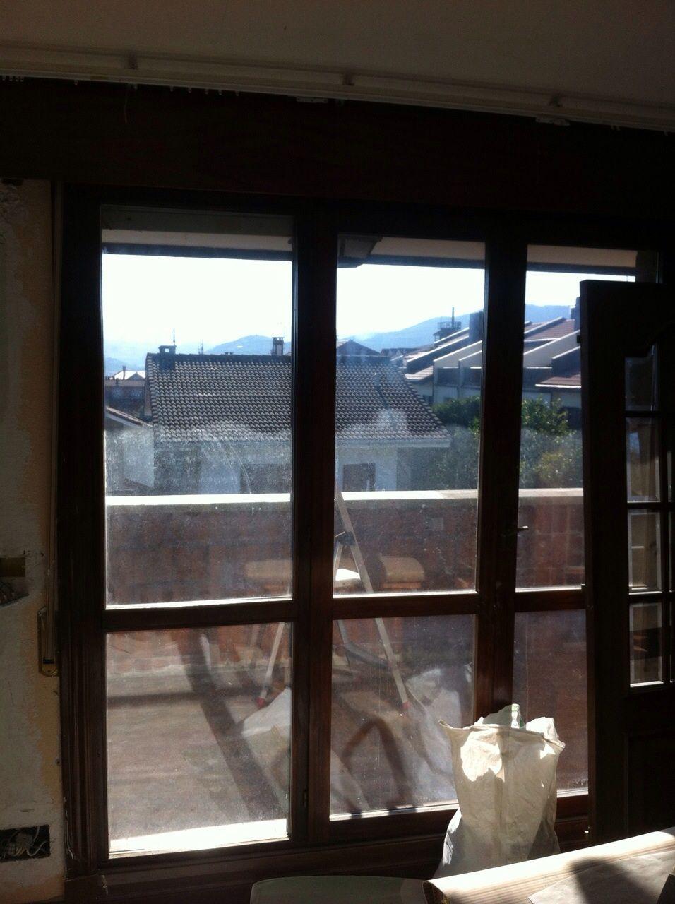 Puertas de aluminio y PVC en Vizcaya